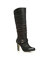 Moda in Pelle Stranger Ladies Boots