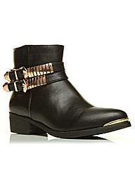Moda in Pelle Carney Ladies Boots