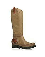 Moda in Pelle Jolst Ladies Boots
