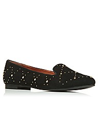 Moda in Pelle Fondu Ladies Shoes