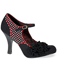 Ruby Shoo Charlize Court Shoe