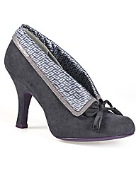 Ruby Shoo Demi Court Shoe