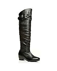 Moda in Pelle Jannah Ladies Boots