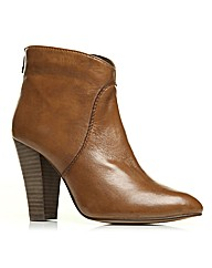 Moda in Pelle Banjoe Ladies Boots