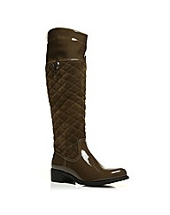 Moda in Pelle Glasto Ladies Boots