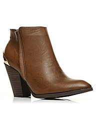Moda in Pelle Adelphi Ladies Boots