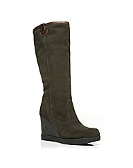Moda in Pelle Hacey Ladies Boots