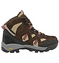 Gola Anvil Suede Hiking Boot