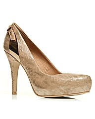 Moda in Pelle Cougar Ladies Shoes