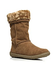 Moda in Pelle Camdens Ladies Boots