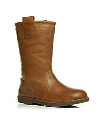 Moda in Pelle Fryer Ladies Boots