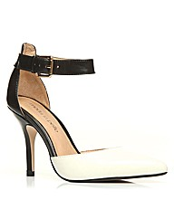 Moda in Pelle Kace Ladies Shoes