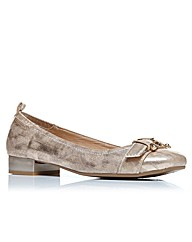 Moda in Pelle Drive Ladies Shoes