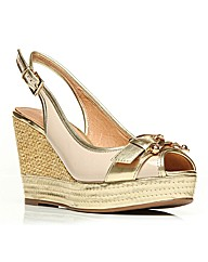 Moda in Pelle Palomina Ladies Sandals