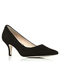 Moda in Pelle Curwin Ladies Shoes