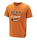 BearGrylls Bear Expedition T-Shirt