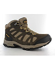 Hi-Tec Alto Mid Wp Mens Boot