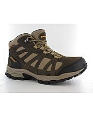 Hi-Tec Alto Mid Wp Mens Boot
