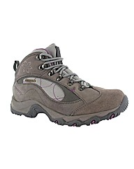 Hi-Tec Merlin Wp  Womens Boot