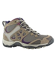 Hi-Tec Alchemy Lite Mid Wp Womens Boot