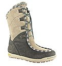 Hi-Tec Sierra Somoni 200 Wp Womens Boot