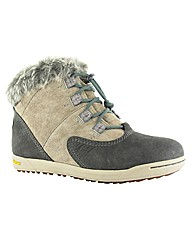 Hi-Tec Sierra Sina 200 Wp Womens Boot
