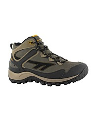 Hi-Tec Raider Mid Wp Mens Boot