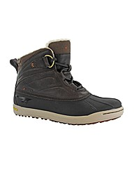 Hi-Tec Sierra Duck Wp Mens Boot