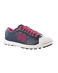 Hi-Tec Diamond Sneaker Womens Golf Shoe