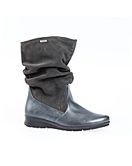 Van Dal Heath Grey E Fit Boot