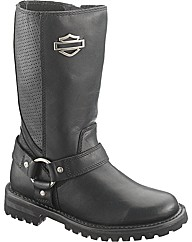 "Harley-Davidson Lilly 11.5"" Harness Boot"