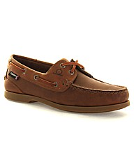 Chatham The Deck Lady G2 Boat Shoe