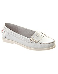 Chatham Rita Low Fronted Loafer