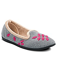 Padders Cheer Slipper