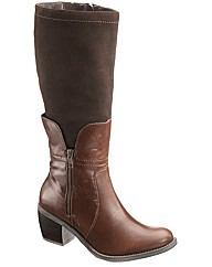 Hush Puppies Rustique 16 Boot