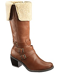 Hush Puppies Rustique 14 Boot