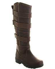 Blenheim Womens Wool Lined Boot