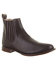 Venice Premium Leather Chelsea Boot