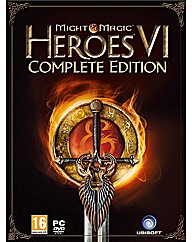 Heroes of Might and Magic VI : Complete