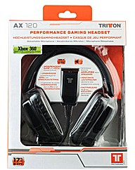 Tritton AX120 Performance Gaming Headset