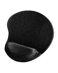 Hama Ergonomic Mouse Pad Black