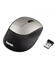 Hama M2150 Wireless Optical Mouse