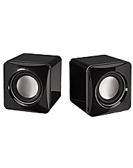 Hama Sonic Mobil 80 Notebook Speakers