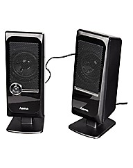 Hama Sonic Mobil 140 Notebook Speakers