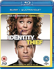 Identity Thief (Blu-Ray+UV)