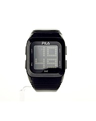 FILA LCD WATCH
