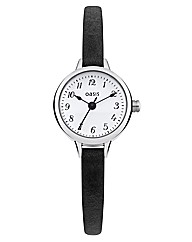 Ladies Oasis Strap Watch