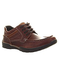 Wilson Leather Casual Shoe