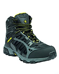 Amblers Safety 36 S3 Black