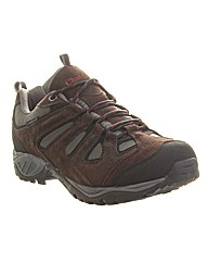 Banff Waterproof Walking Shoe